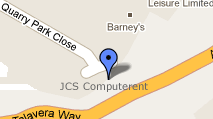 Find JCS compterenty